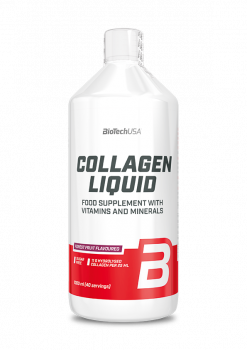 BioTechUSA Collagen Liquid 1000ml
