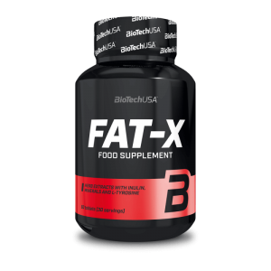 BioTechUSA Fat-X 60 tabletta