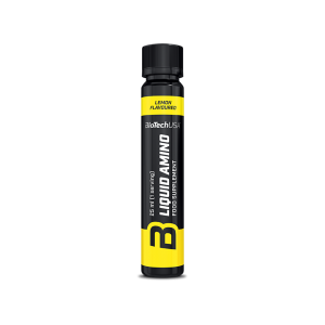BioTechUSA Liquid Amino 25ml